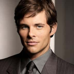 James Marsden is listed (or ranked) 21 on the list The Hottest Men Over 40