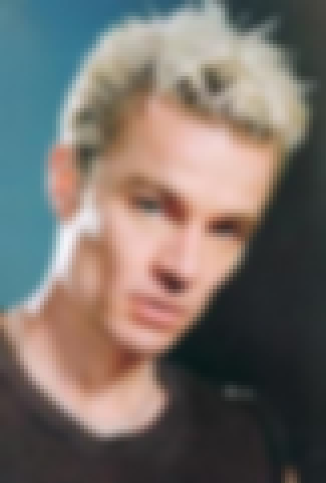 James Marsters is listed (or ranked) 1 on the list 30 Hottest Men of the Whedonverse