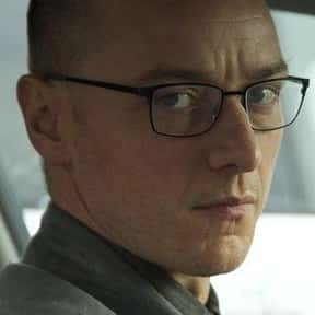 James McAvoy is listed (or ranked) 6 on the list The Biggest Oscar Snubs of 2018