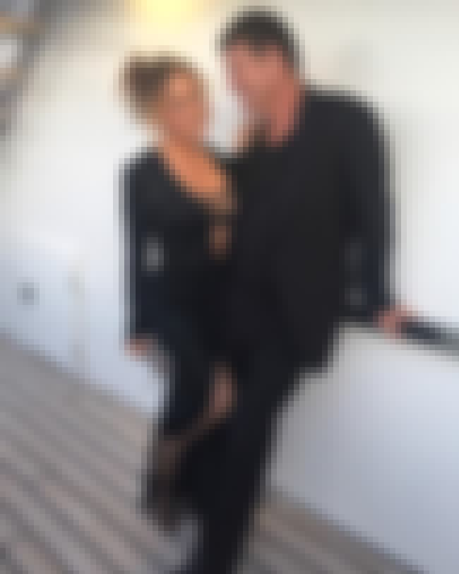 James Packer is listed (or ranked) 2 on the list Mariah Carey's Loves & Hookups