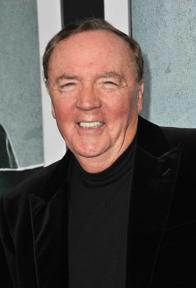James Patterson is listed (or ranked) 5 on the list 23 Celebrities Who Totally Sold Out