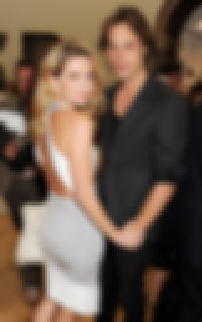 James Rousseau is listed (or ranked) 3 on the list Annabelle Wallis Loves and Hookups