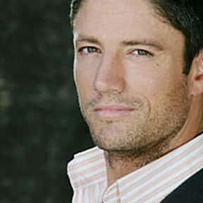 James Scott is listed (or ranked) 22 on the list Days of our Lives Cast List