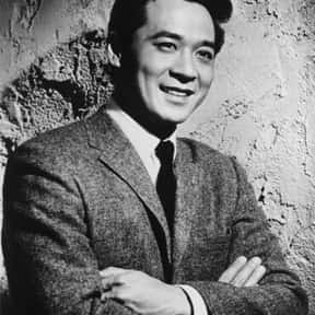 James Shigeta is listed (or ranked) 12 on the list Full Cast of Drive Actors/Actresses
