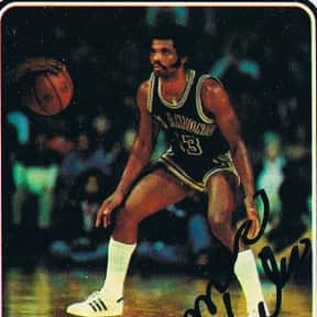 James Silas is listed (or ranked) 22 on the list The Best NBA Point Guards of the 1970s