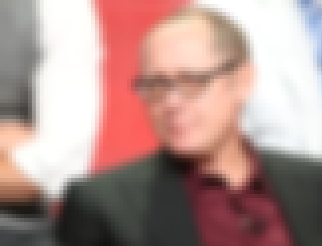 James Spader is listed (or ranked) 1 on the list Famous Brooks School Alumni
