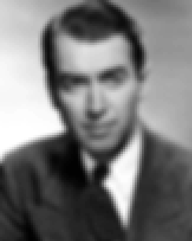 James Stewart is listed (or ranked) 3 on the list Famous People Who Died of Alzheimer's Disease