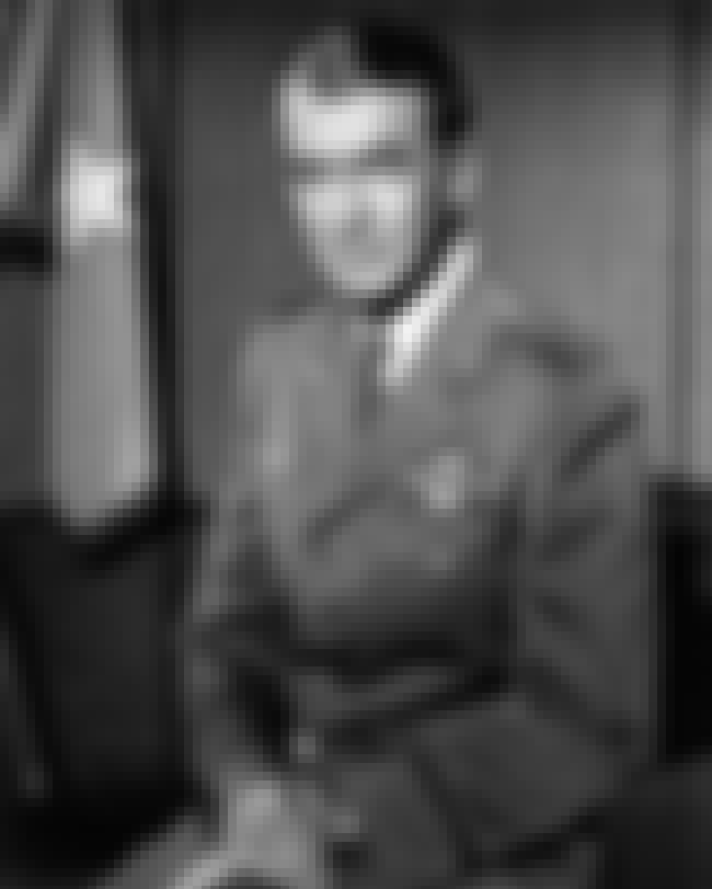 James Stewart is listed (or ranked) 2 on the list Dashing Leading Men You Had No Idea Fought In WWII