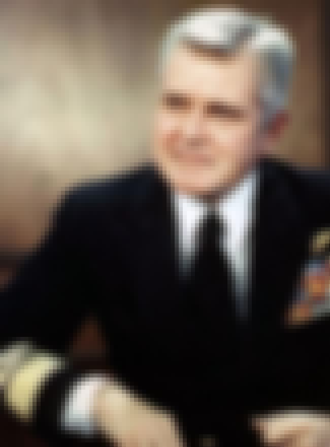 James Stockdale is listed (or ranked) 1 on the list The Most BA Leadership Moments And Decisions In History