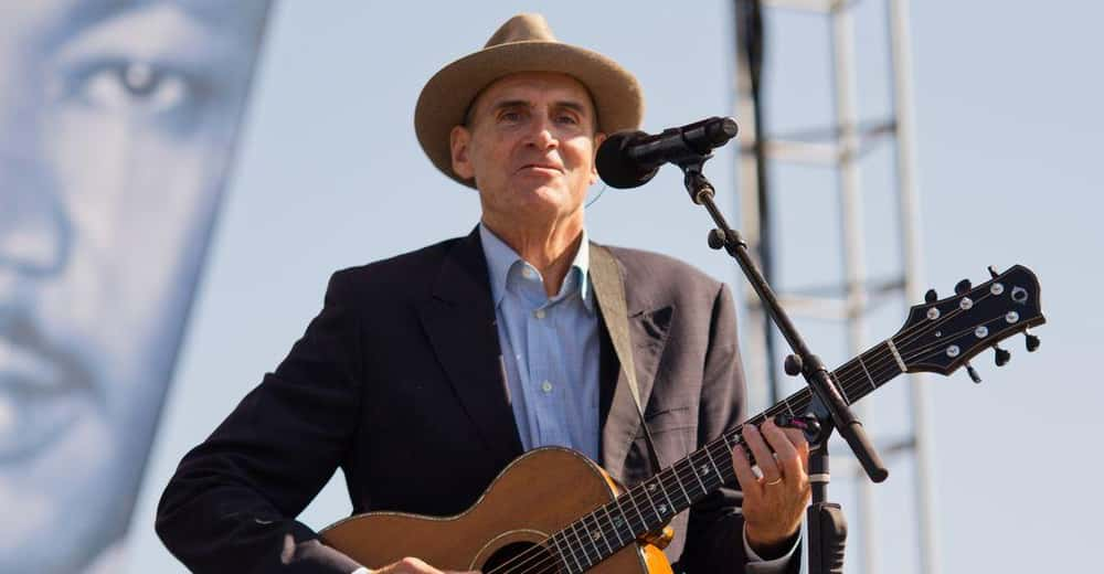 James Taylor is listed (or ranked) 1 on the list Celebrities Who (Probably) Have Asperger's Syndrome