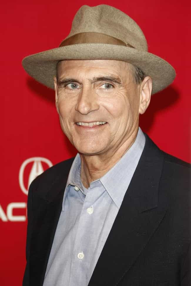 James Taylor is listed (or ranked) 2 on the list Famous Guitarists from Boston