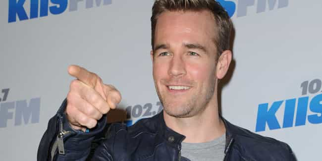James Van Der Beek is listed (or ranked) 2 on the list The Cast of Dawson's Creek: Where Are They Now?