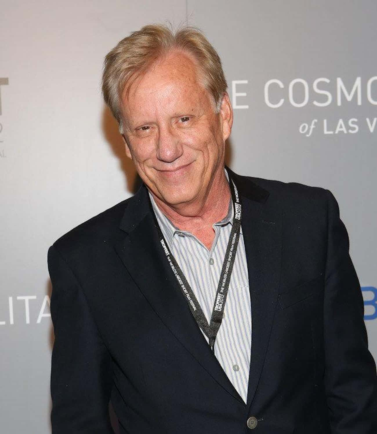 James Woods is listed (or ranked) 3 on the list Men Who Teri Hatcher Has Dated