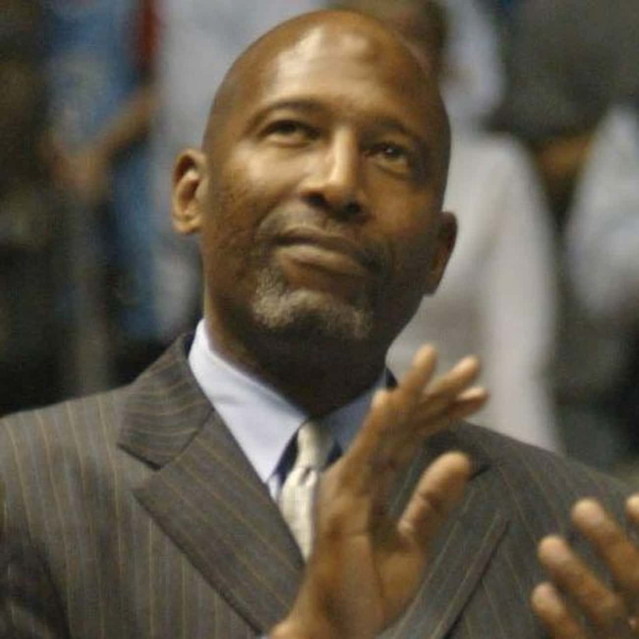 James Worthy is listed (or ranked) 4 on the list The Best Athletes Who Wore #42