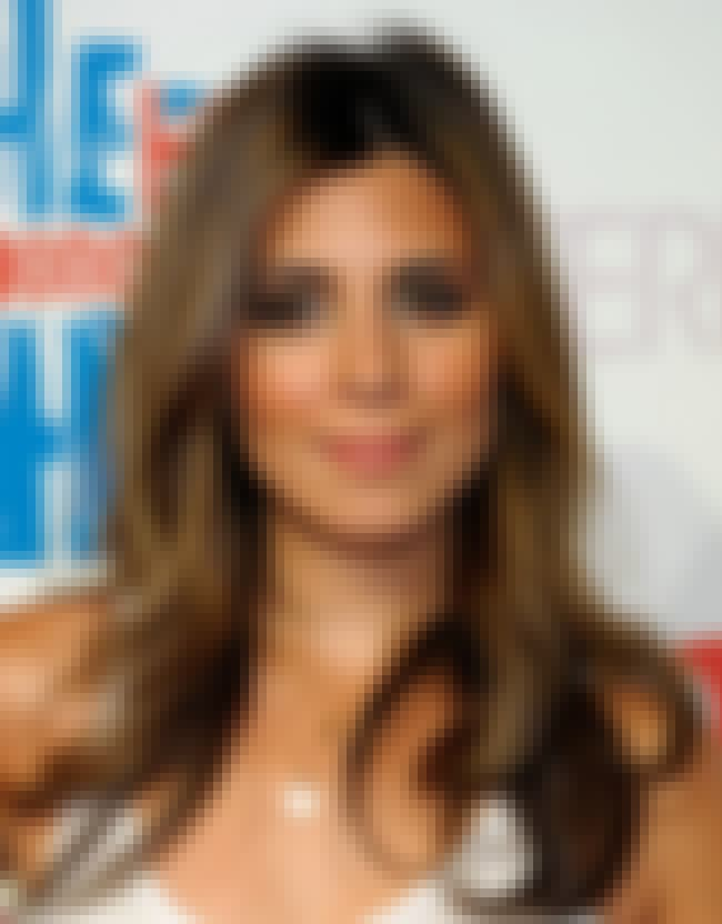 Jamie Lynn Sigler is listed (or ranked) 1 on the list 31 Famous People with MS
