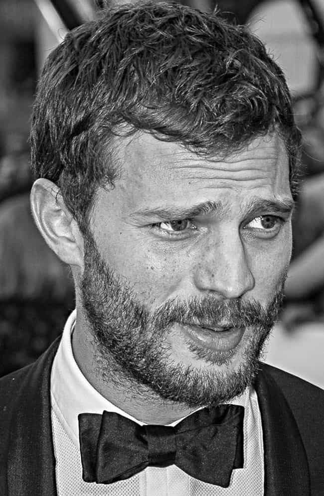 Jamie Dornan is listed (or ranked) 3 on the list Keira Knightley's Loves & Hookups