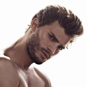 Jamie Dornan is listed (or ranked) 15 on the list The Hottest Male Celebrities of All Time