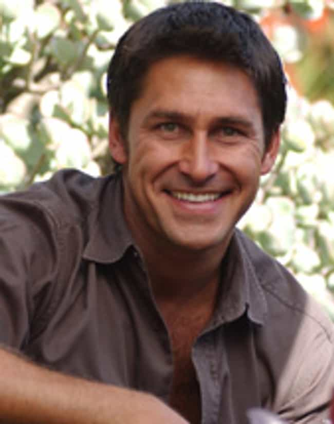 Jamie Durie is listed (or ranked) 4 on the list Famous Male Gardeners