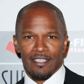 Jamie Foxx is listed (or ranked) 1 on the list The Best Actors On Joe Rogan