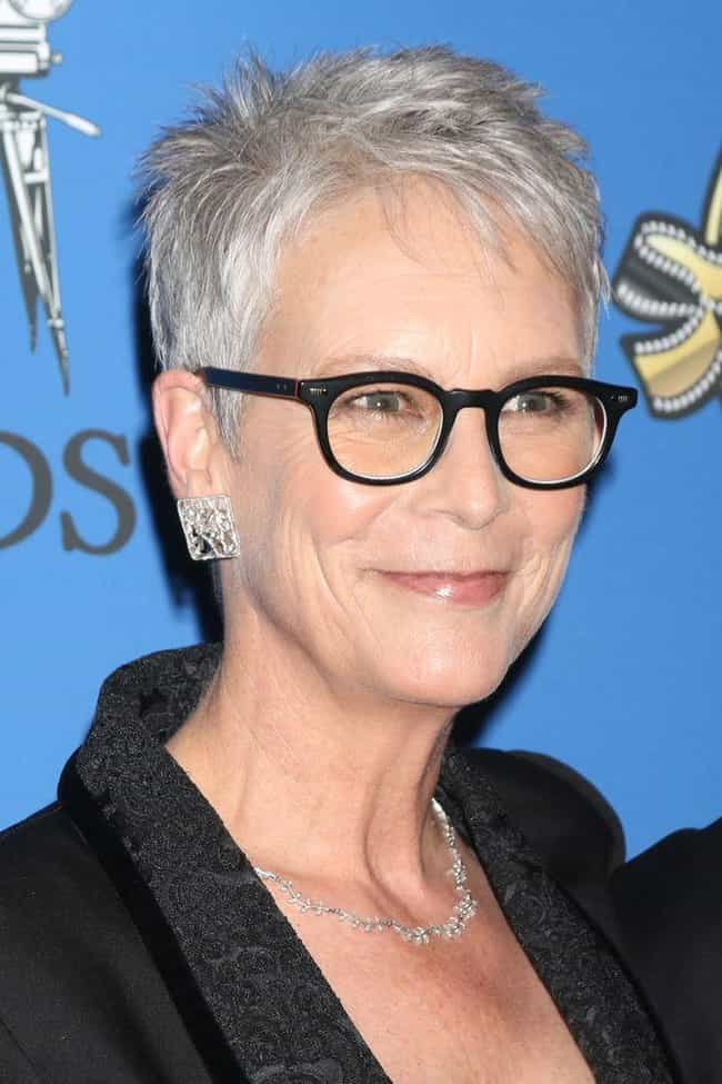 Jamie Lee Curtis is listed (or ranked) 1 on the list Celebrities Addicted To Vicodin