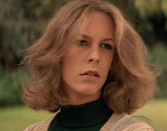 Jamie Lee Curtis is listed (or ranked) 4 on the list The 20 Sexiest Horror Movie Heroines of All Time