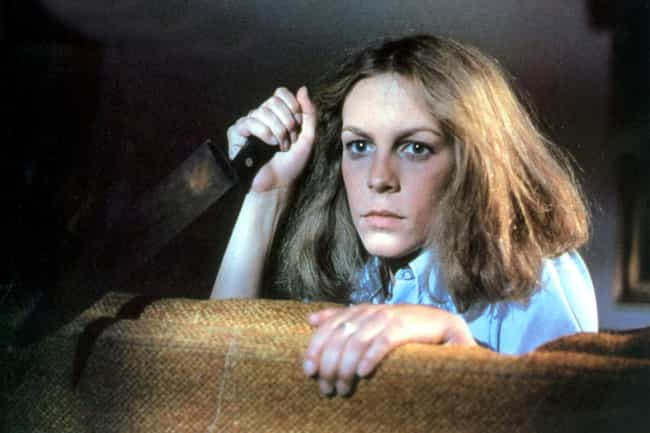 Jamie Lee Curtis is listed (or ranked) 4 on the list Female Leads In Horror That Defined The Genre