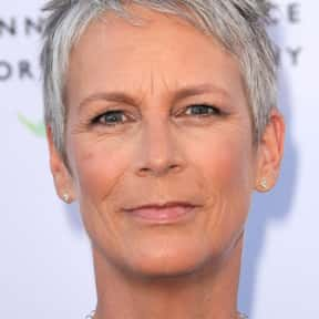 Jamie Lee Curtis is listed (or ranked) 8 on the list Celebrities Nobody Cares About Anymore