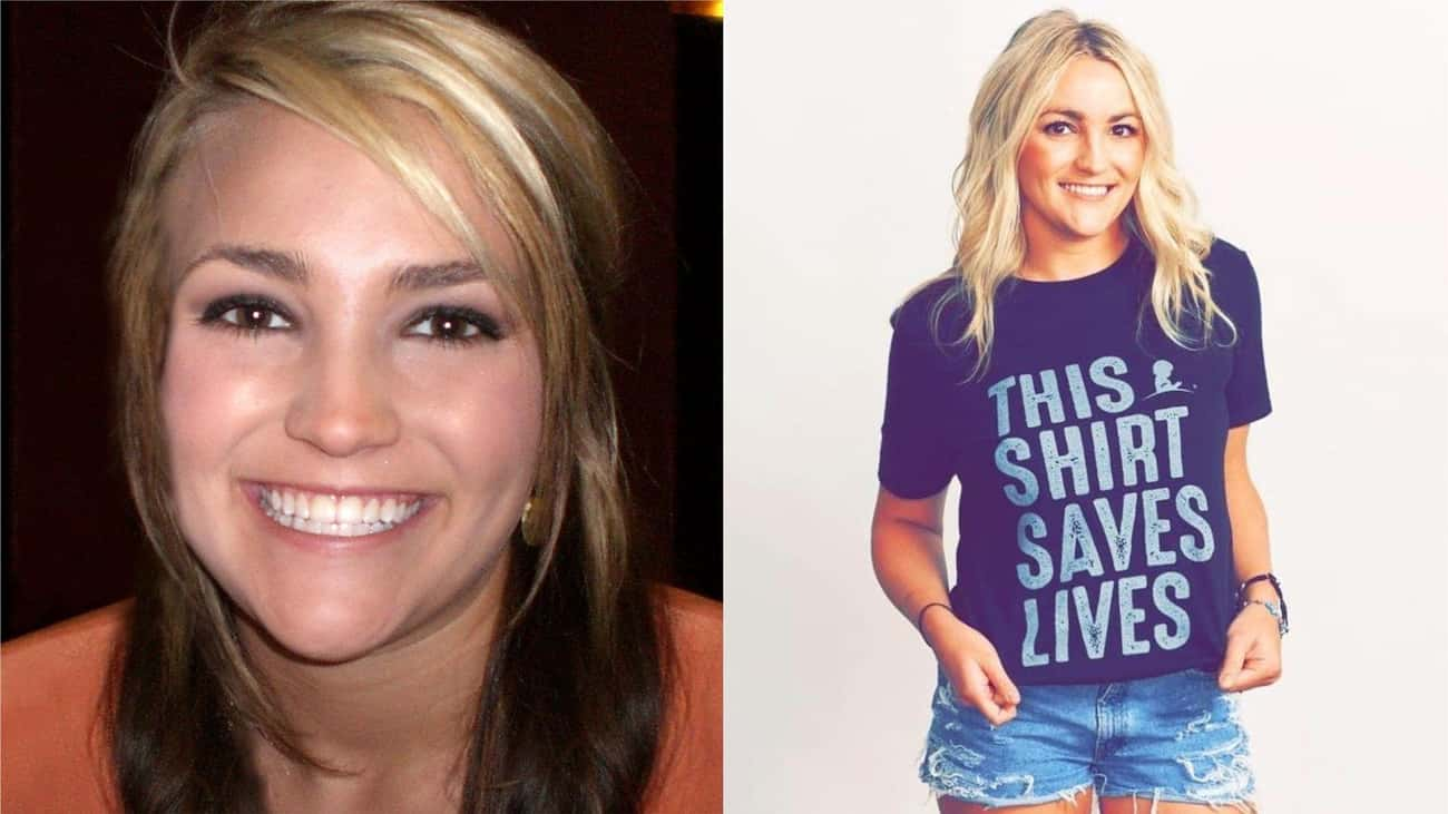 Jamie Lynn Spears Started A Fa is listed (or ranked) 1 on the list The Cast Of 'Zoey 101': Where Are They Now?