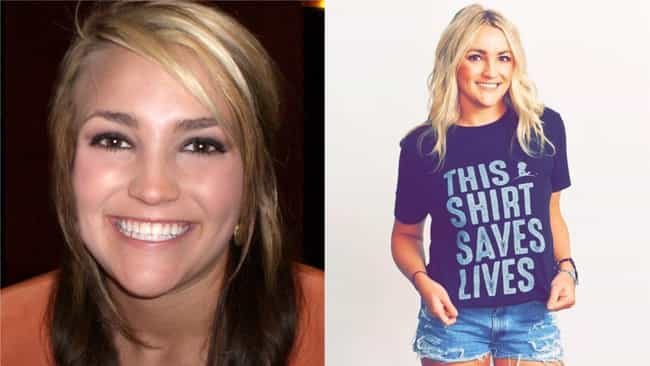 Jamie Lynn Spears is listed (or ranked) 1 on the list The Cast Of 'Zoey 101': Where Are They Now?
