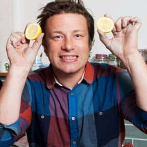 Jamie Oliver is listed (or ranked) 12 on the list Famous Presenters from England