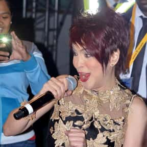Jamie Rivera is listed (or ranked) 8 on the list Manila - List of Famous Bands/Musical Artists from Here