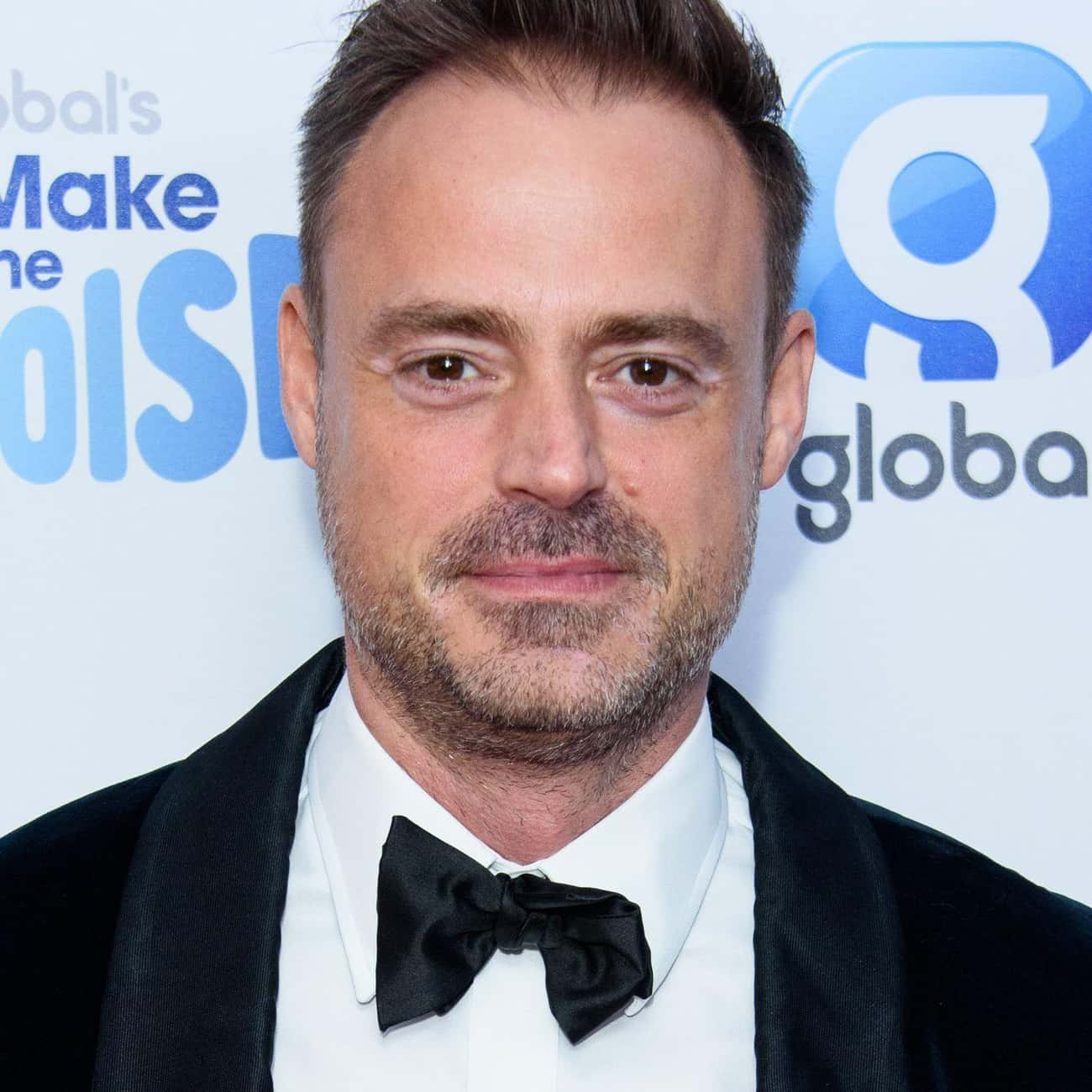 Jamie Theakston is listed (or ranked) 3 on the list Rosamund Pike Loves and Hookups