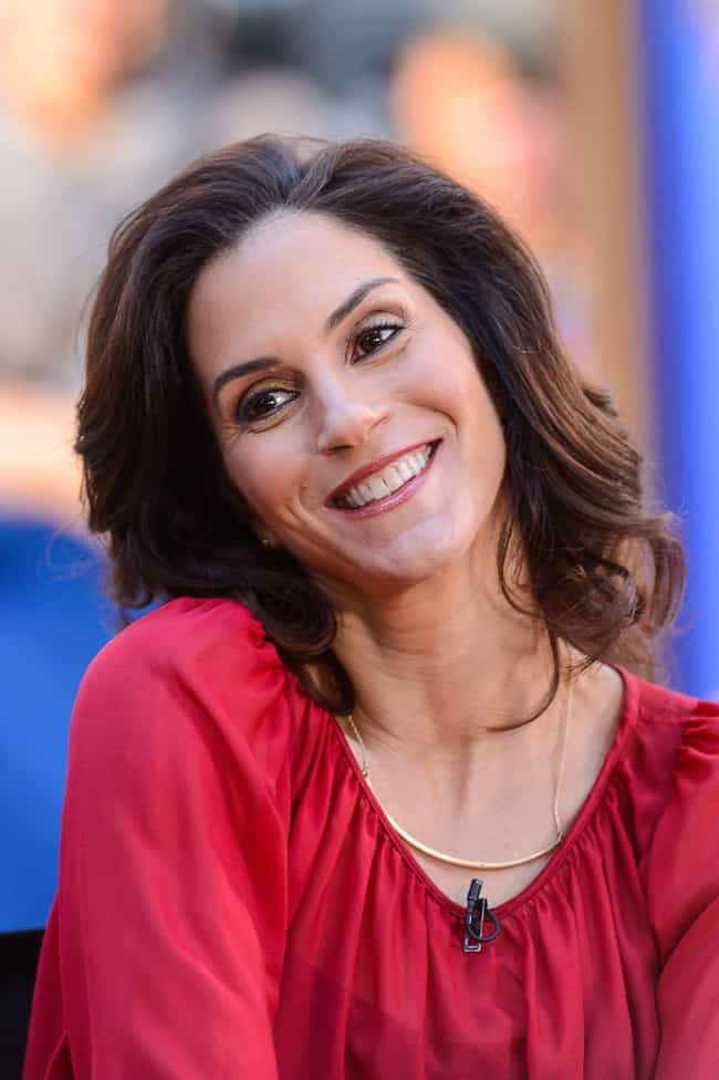 Jami Gertz is listed (or ranked) 3 on the list Famous Maine East High School Alumni