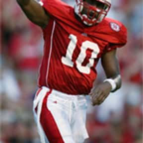 Jammal Lord is listed (or ranked) 13 on the list The Best Nebraska Cornhuskers Running Backs of All Time