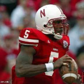 Jammal Lord is listed (or ranked) 14 on the list The Best Nebraska Cornhuskers Quarterbacks of All Time
