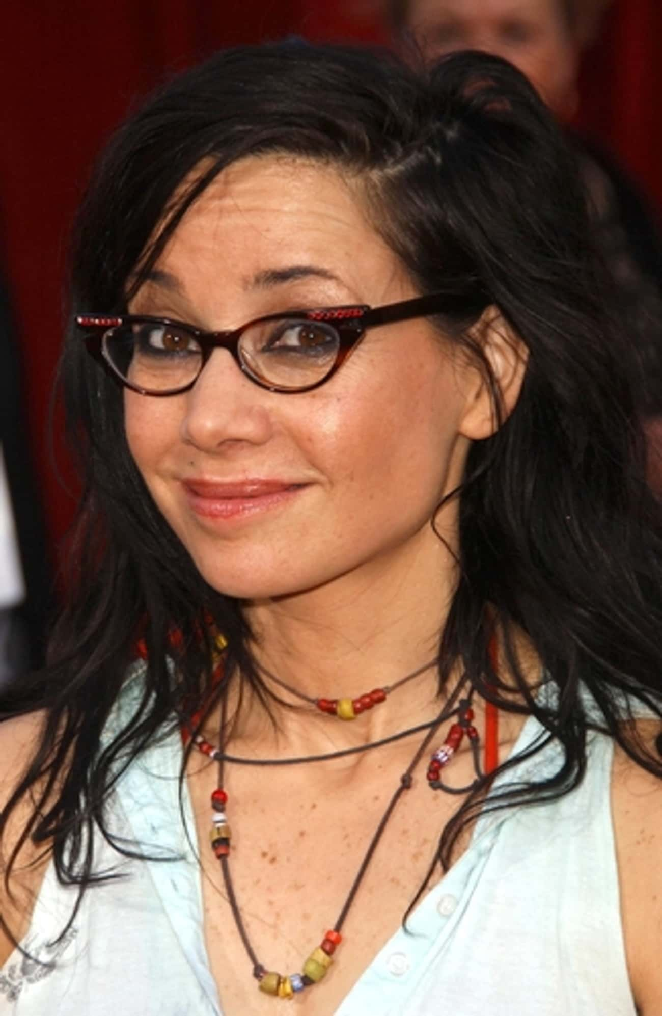 Janeane Garofalo is listed (or ranked) 3 on the list Famous People Who Are Asexual