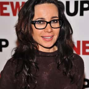Janeane Garofalo is listed (or ranked) 24 on the list 24 Cast List