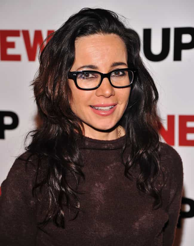 Janeane Garofalo is listed (or ranked) 2 on the list Famous Friends of Ben Stiller