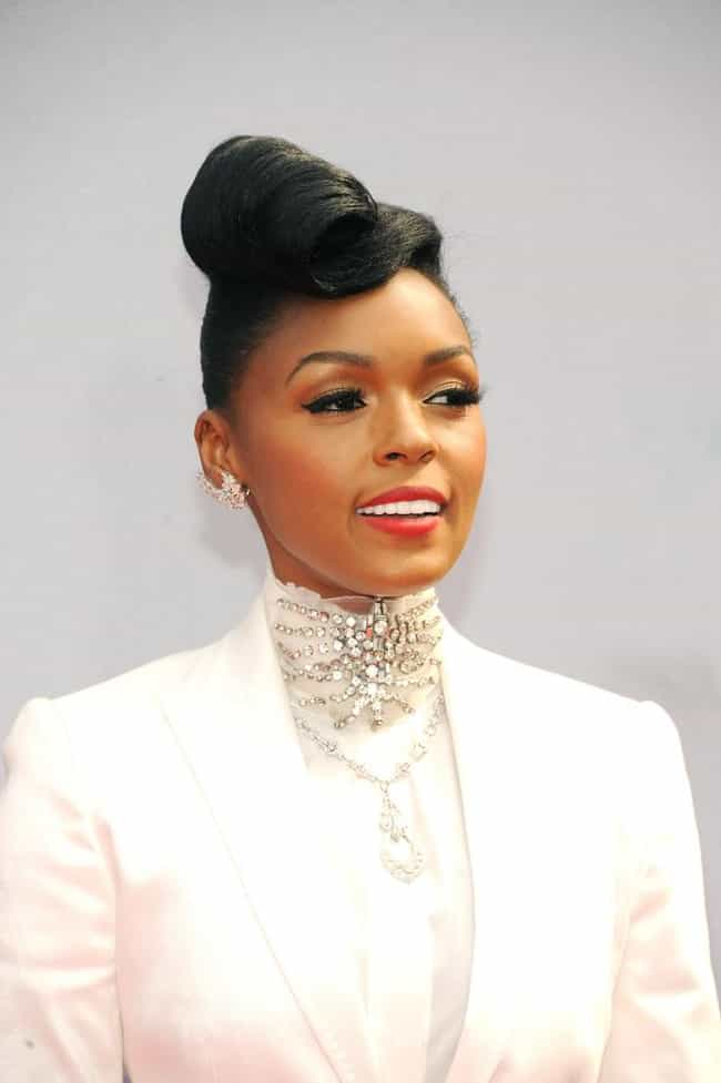 Janelle Monáe is listed (or ranked) 4 on the list Stars You Hope Get More Famous In 2019