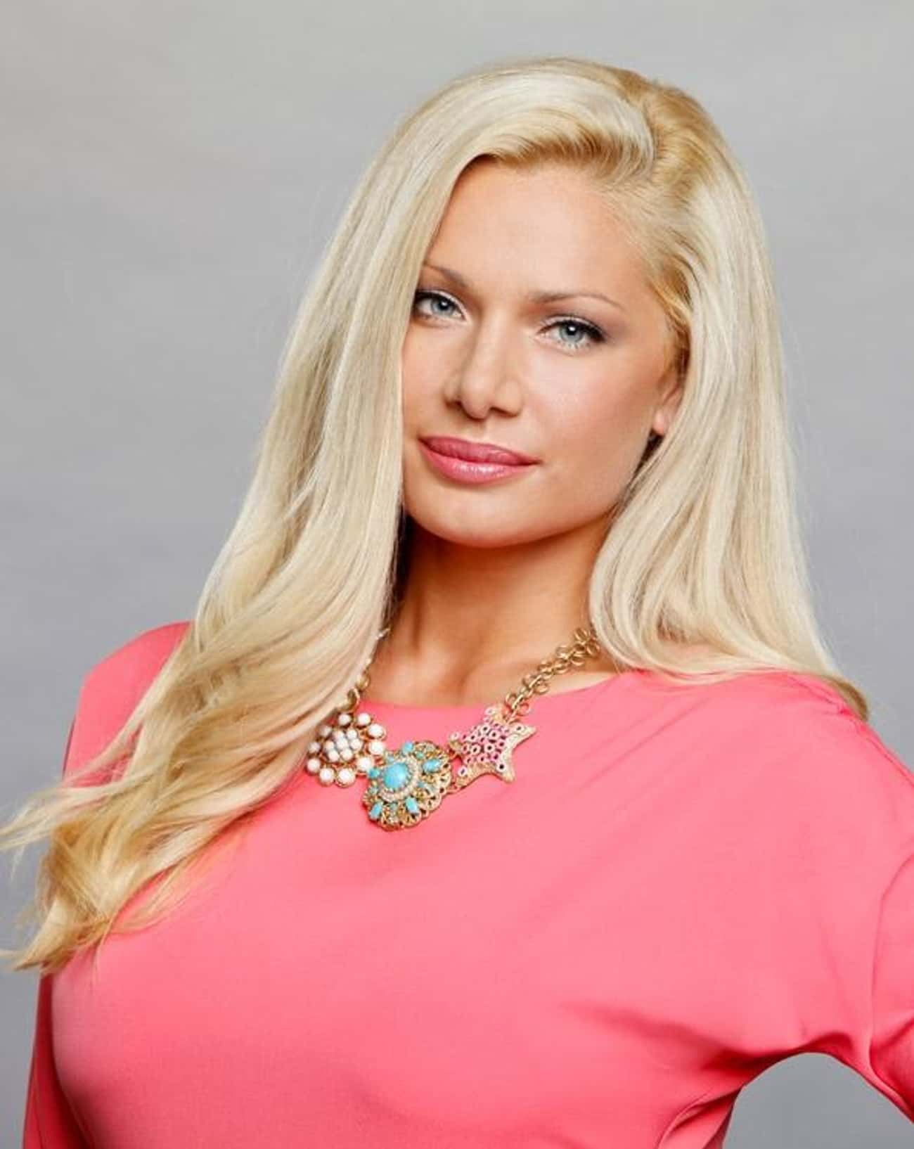 Janelle Pierzina is listed (or ranked) 3 on the list The Ladies of Big Brother America Seasons 11-20 Ranked