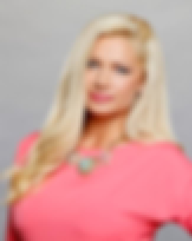 Janelle Pierzina is listed (or ranked) 4 on the list The Ladies of Big Brother America Seasons 11-20 Ranked