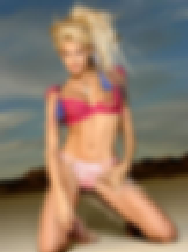 Janelle Pierzina is listed (or ranked) 3 on the list The Hottest Models From Minnesota