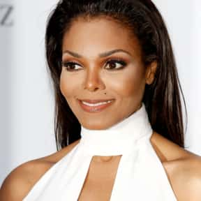 Janet Jackson is listed (or ranked) 21 on the list The Greatest R&B Artists of All Time