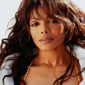 Janet Jackson is listed (or ranked) 23 on the list People Who Have Been Criticized by PETA