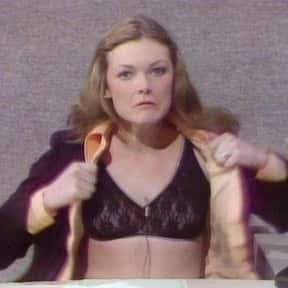 Jane Curtin is listed (or ranked) 6 on the list The Best SNL Cast Members of the '70s