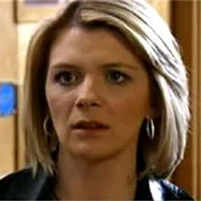 Jane Danson is listed (or ranked) 25 on the list Coronation Street Cast List