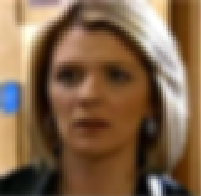 Jane Danson is listed (or ranked) 4 on the list TV Actors from Bury