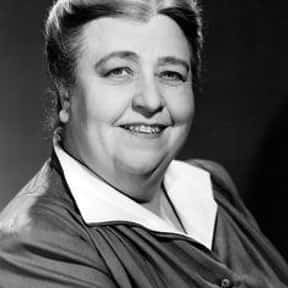 Jane Darwell is listed (or ranked) 9 on the list Full Cast of Gone With The Wind Actors/Actresses
