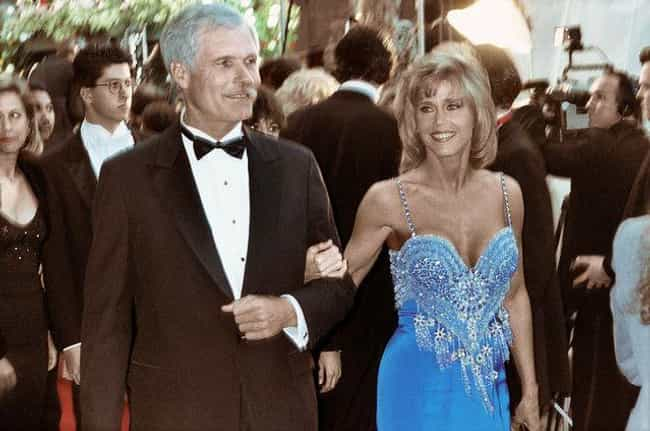 Jane Fonda is listed (or ranked) 6 on the list 28 Celebrities Who Are Proud of Their Breast Implants