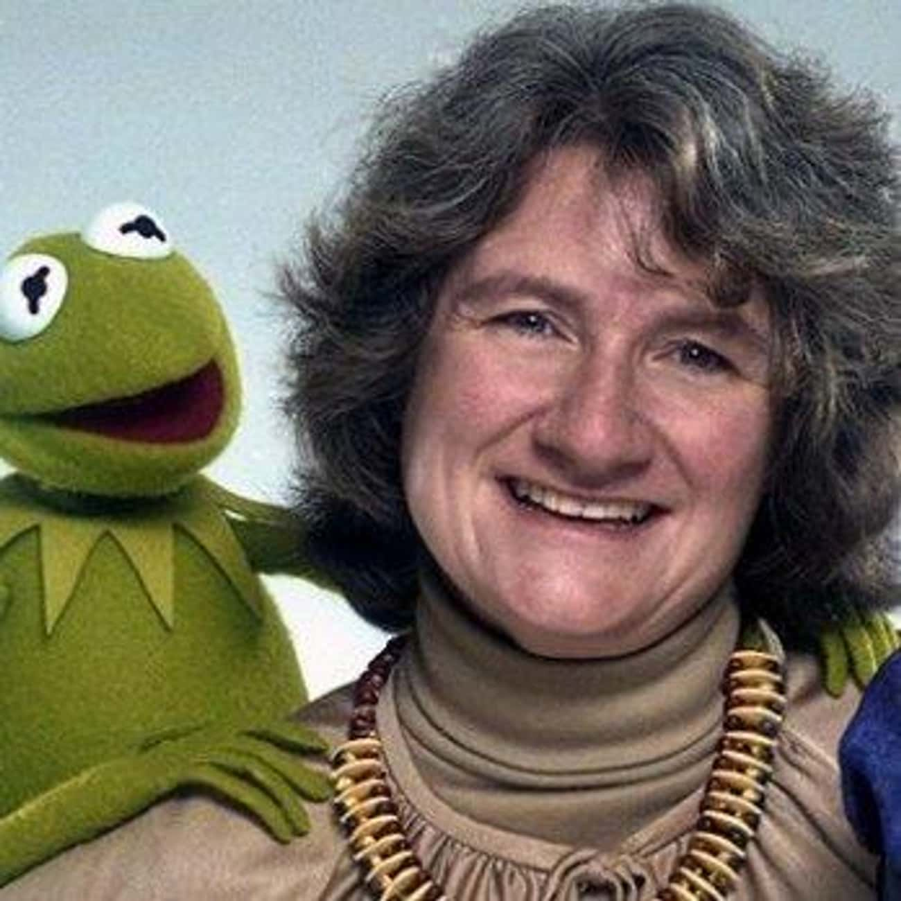 Jane Henson is listed (or ranked) 2 on the list Famous Female Puppeteers